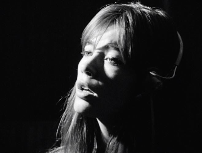 Françoise Hardy, icône mélancolique