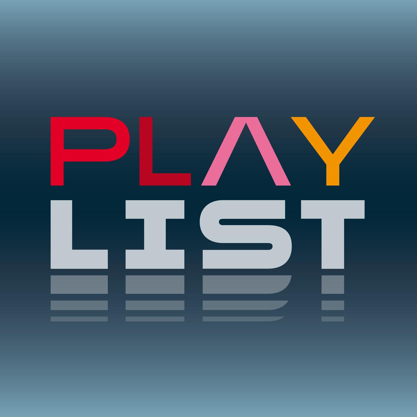 Playlist 1400x1400 [RTS]