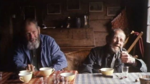 Rencontre avec deux aventuriers qui ont pris une retraite méritée. [RTS]