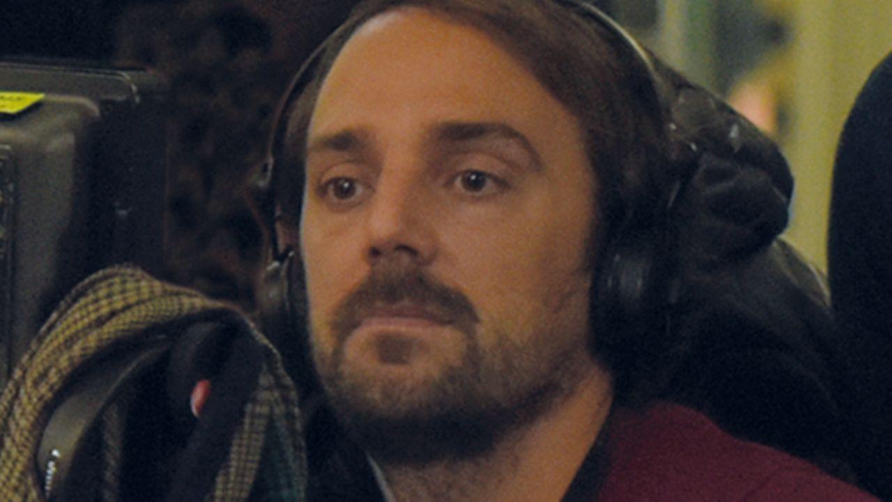 Louis-Julien Petit, réalisateur. [DR]