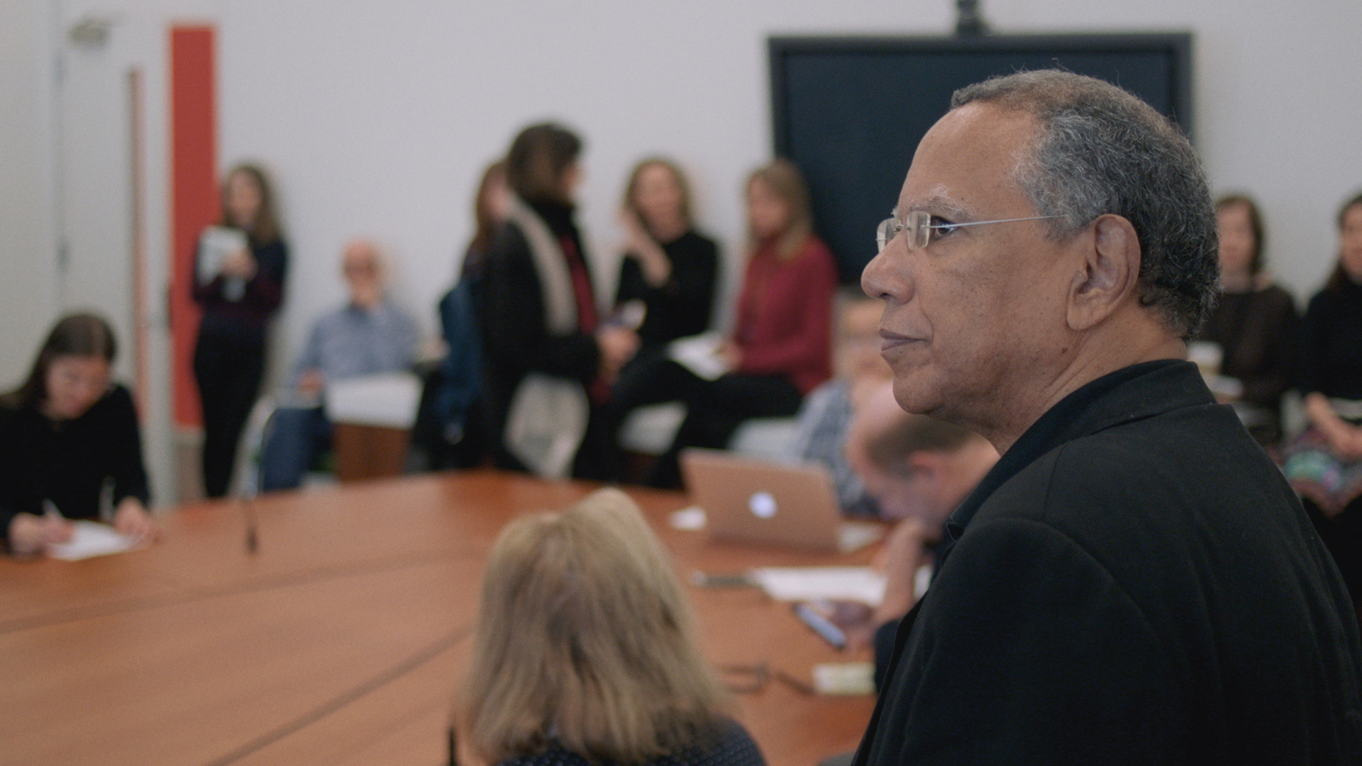 Dean Baquet, rédacteur en chef du New York Times