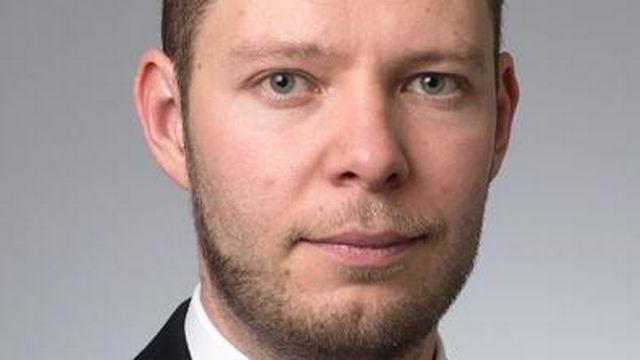 Sylvain Métille, avocat spécialiste de la protection des données personnelles (UNIL). [unil.ch]