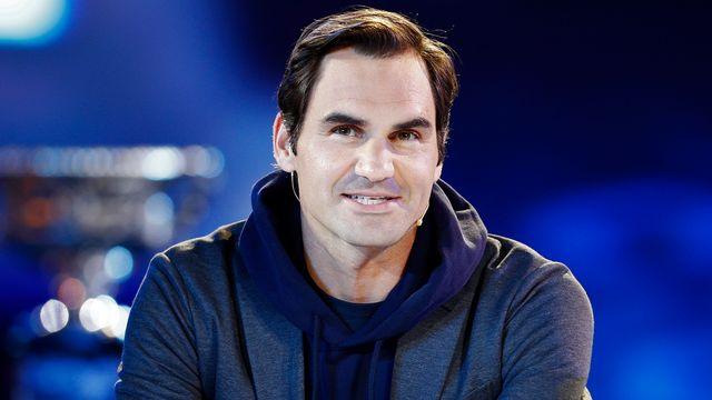 Roger Federer vise notamment un 21e titre en Grand Chelem à Melbourne. [Daniel Pockett - Keystone]