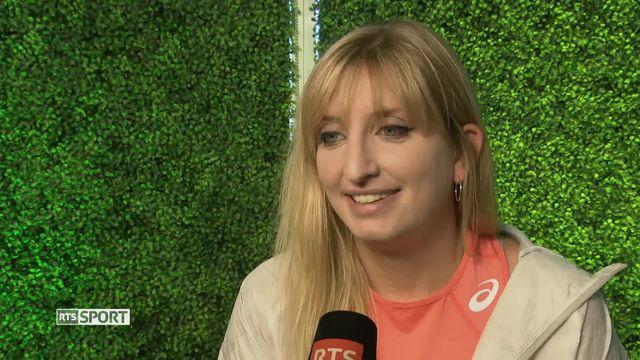 Tennis, Open d'Australie: Les Suissesses répondront présent [RTS]