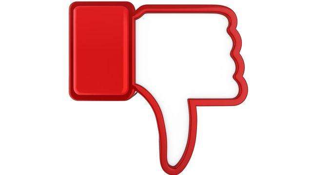 Trop de messages haineux et violents sur les réseaux sociaux ? [Nerthuz - Fotolia]
