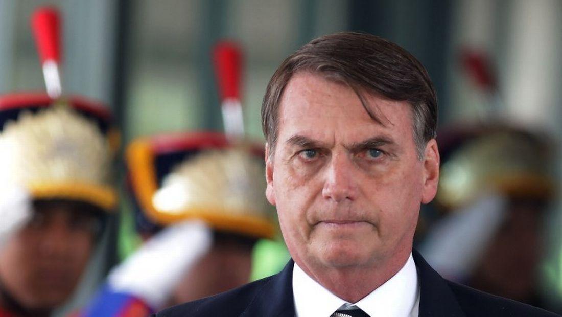"""Bolsonaro atuação dos novos advogados: """"Não tem que fazer exame da Ordem não"""""""