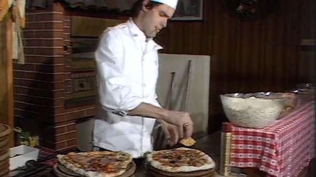 Una buona pizza [RTS]