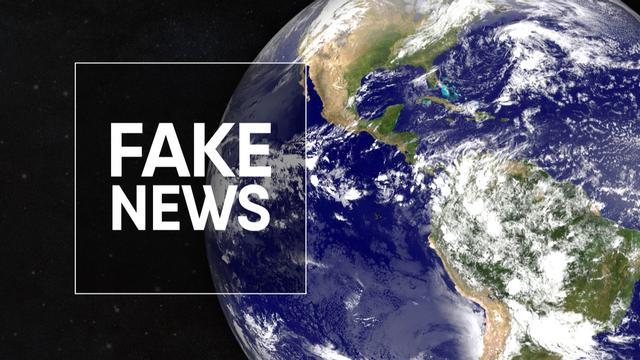 Géopolitis: Fake news [DR - NOAA]