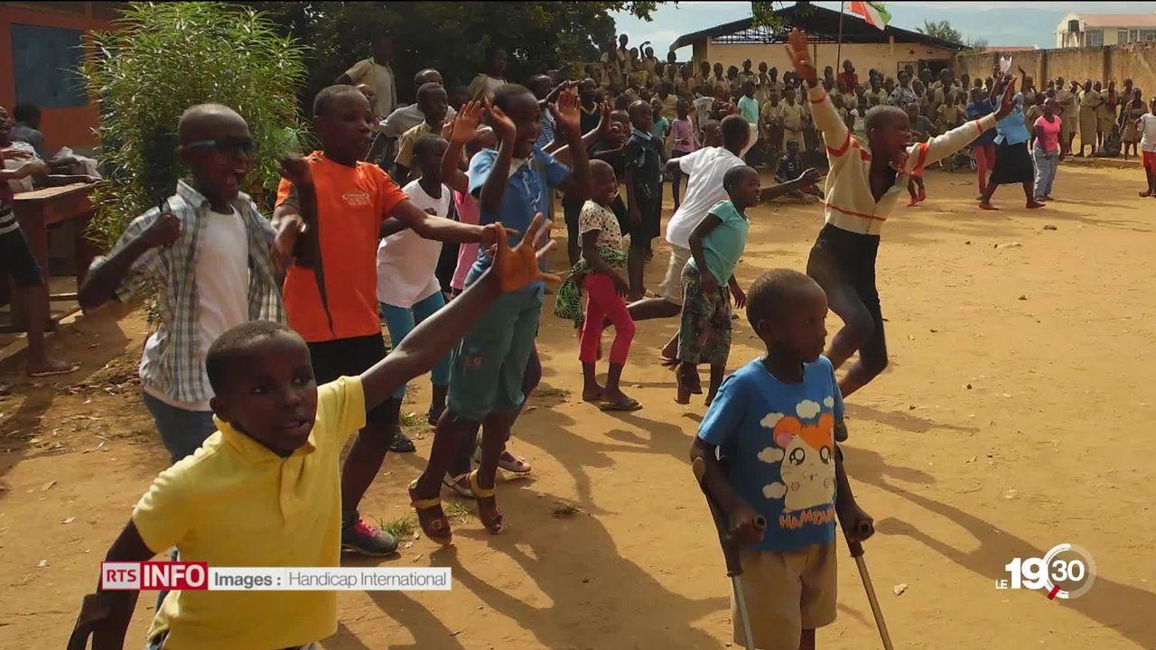 Burundi: le pays s'isole de plus en plus. Des ONG ont quitté le territoire car elles refusaient d'appliquer des quotas ethniques [RTS]