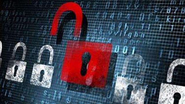 Des dizaines de parlementaires ont été touchés par un vol de données numériques.
