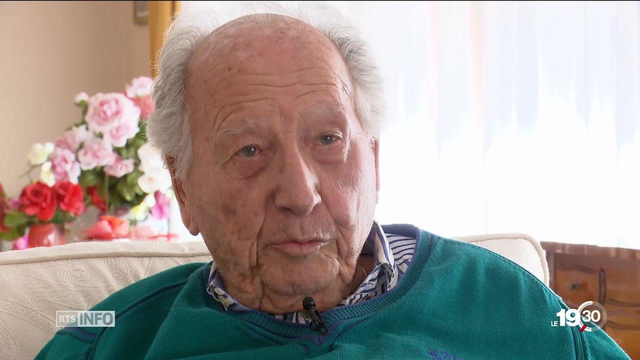 50 ans après l'accident nuclaire de Lucens, l'ancien directeur de la centrale veut rétablir sa vérité [RTS]