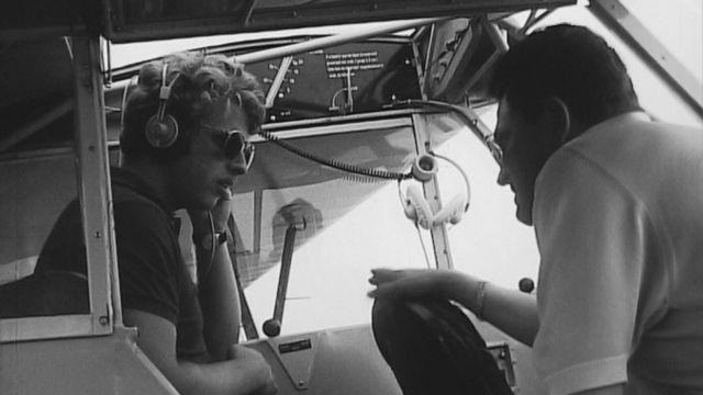 Piloter à 17 ans [RTS]