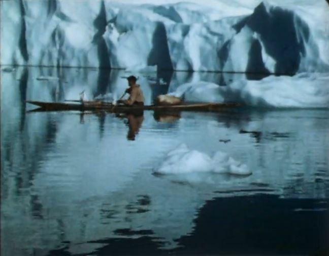 Groenland, un pays de glaces