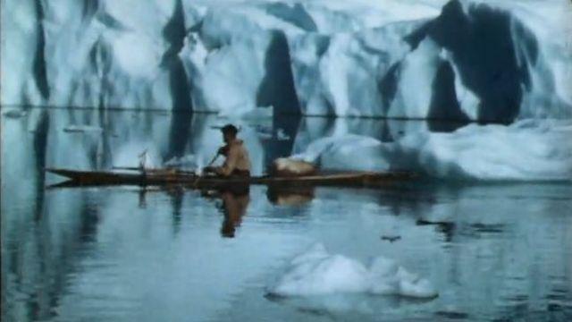Groenland, portrait d'un pays de glace [RTS]