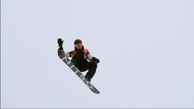Snowboard 2019 [RTS]