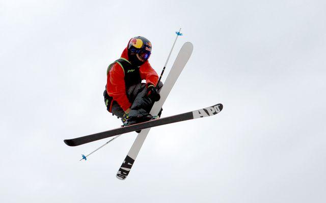 Ski freestyle 2019 [Philipp Brem - EQ]