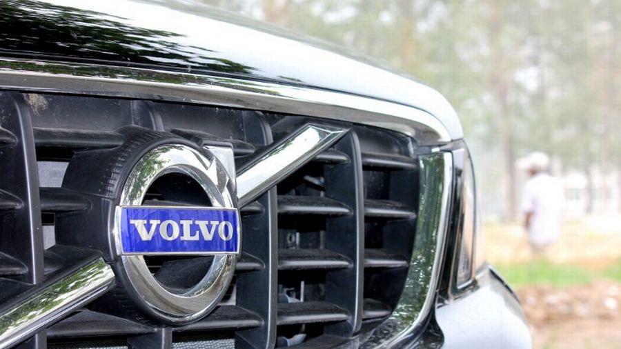 Volvo rappelle des milliers de voitures dans plusieurs pays, dont la Suisse