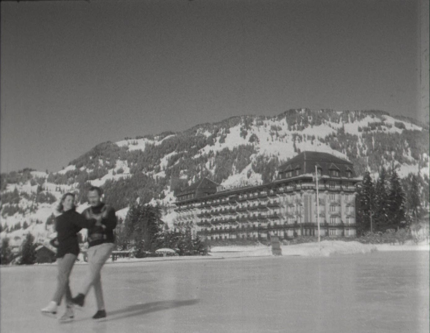 Le Villars palace
