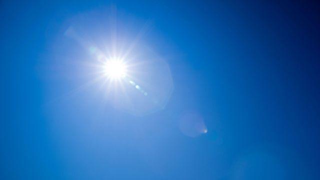 Le soleil. Pakhnyushchyy Fotoli [Pakhnyushchyy - Fotolia]