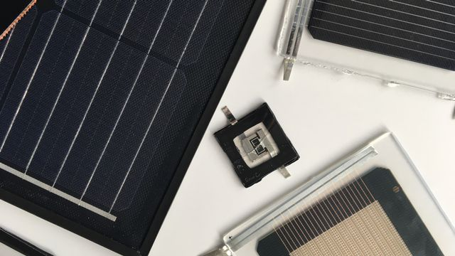 Des nouvelles technologies de plus en plus performantes pour des cellules solaires plus efficaces.