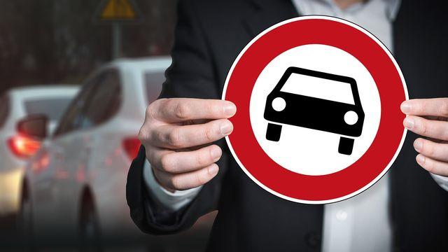 Le chercheur Alexandre Rigal a analysé les facteurs qui poussent un individu à se passer de voiture. [Pixabay]