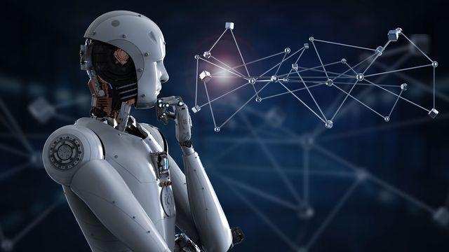 L'intelligence artificielle peut-elle rebooter le journalisme? [phonlamaiphoto - Fotolia]