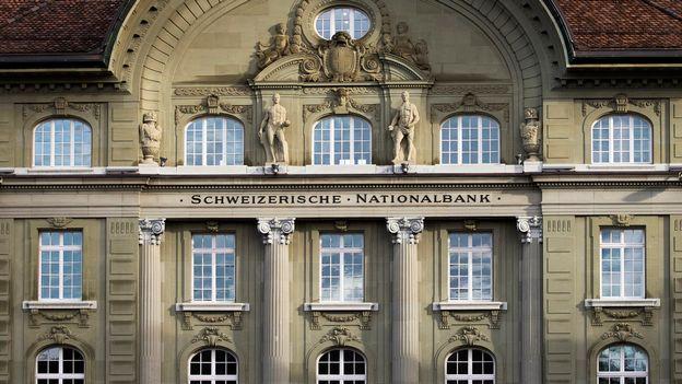 Économie : La Banque nationale suisse redistribue 4 milliards de son bénéfice  