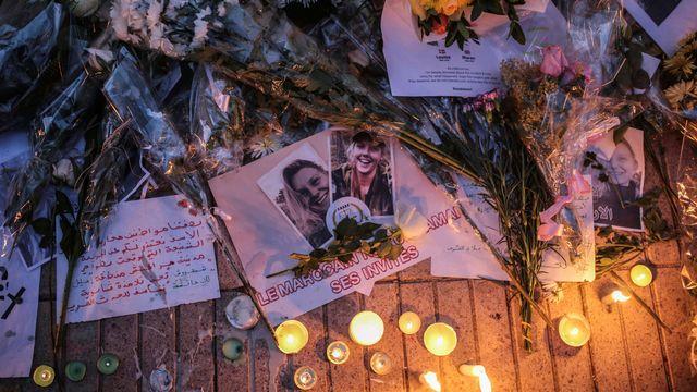Deux touristes scandinaves ont été tué au Maroc. [Mosa'ab Elshamy - Keystone/AP Photo]