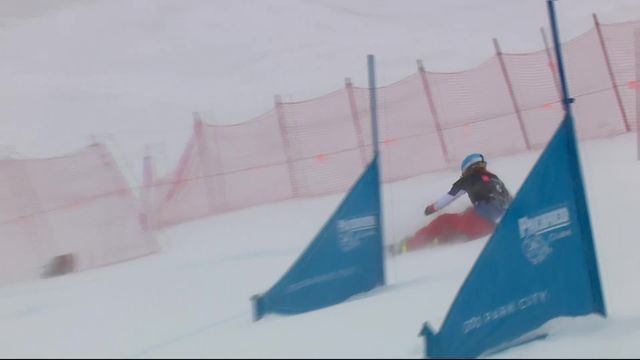 Mondiaux de freestyle à Park City: Patrizia Kummer éliminée en 8es lors du géant parallèle de snowboard [RTS]