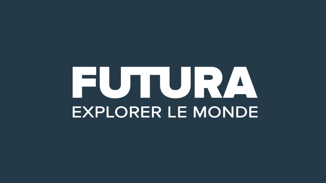Futura Sciences, explorer le monde. Logo. [futura-sciences.com]