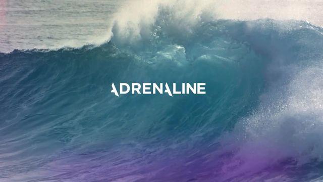 Adrenaline - magazine de sports extrême [RTS]