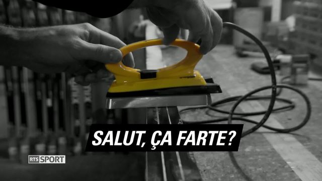 Le Mag: Salut, ça Farte? [RTS]