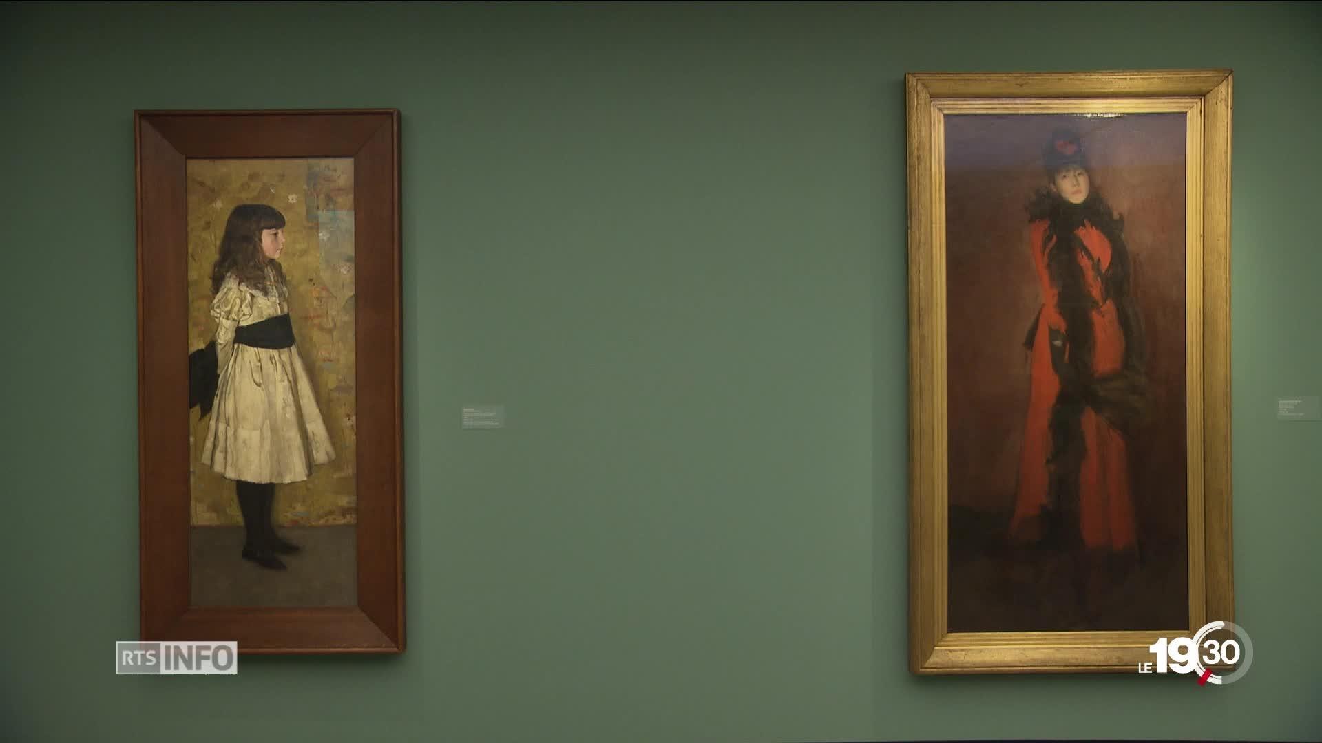 Lhermitage Expose Le Meilleur De La Peinture Anglaise Du 19e Siècle