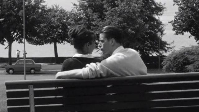 Couple d'amoureux [RTS]