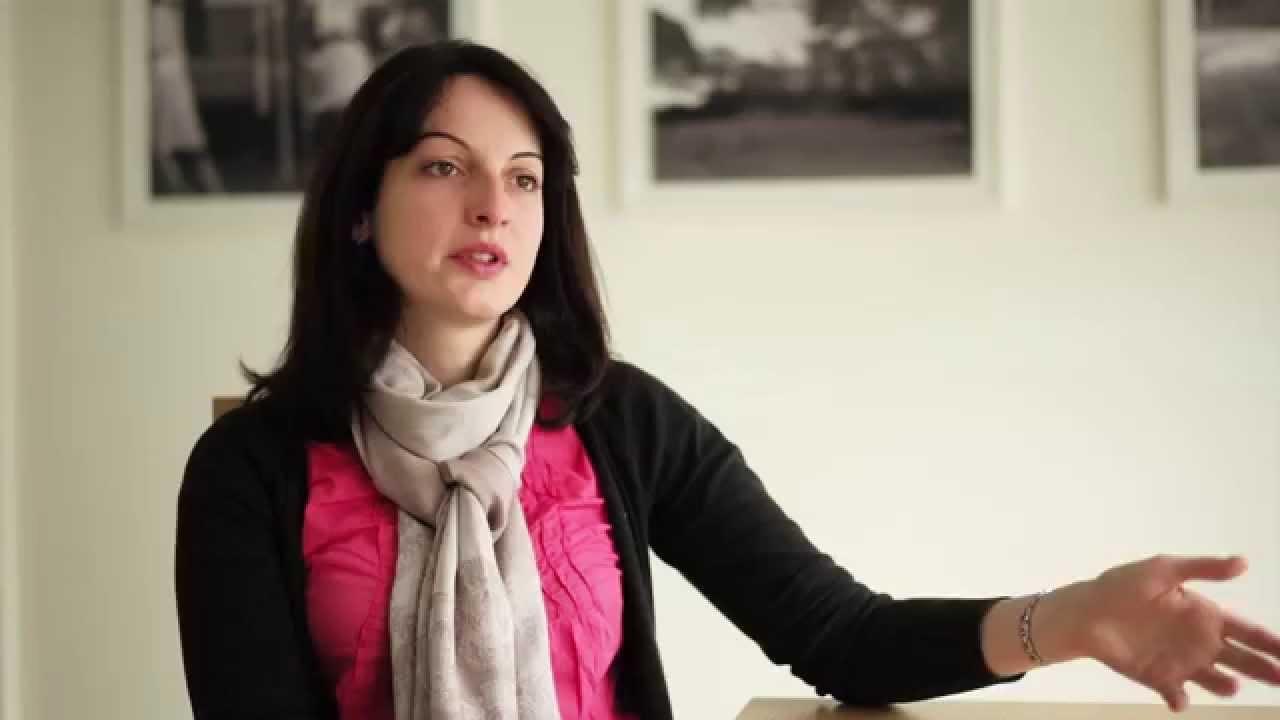 Myriam Benraad, politologue, spécialiste de l'Irak et du monde arabe. [YouTube]
