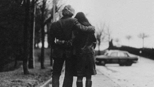 L'amour en question [RTS]