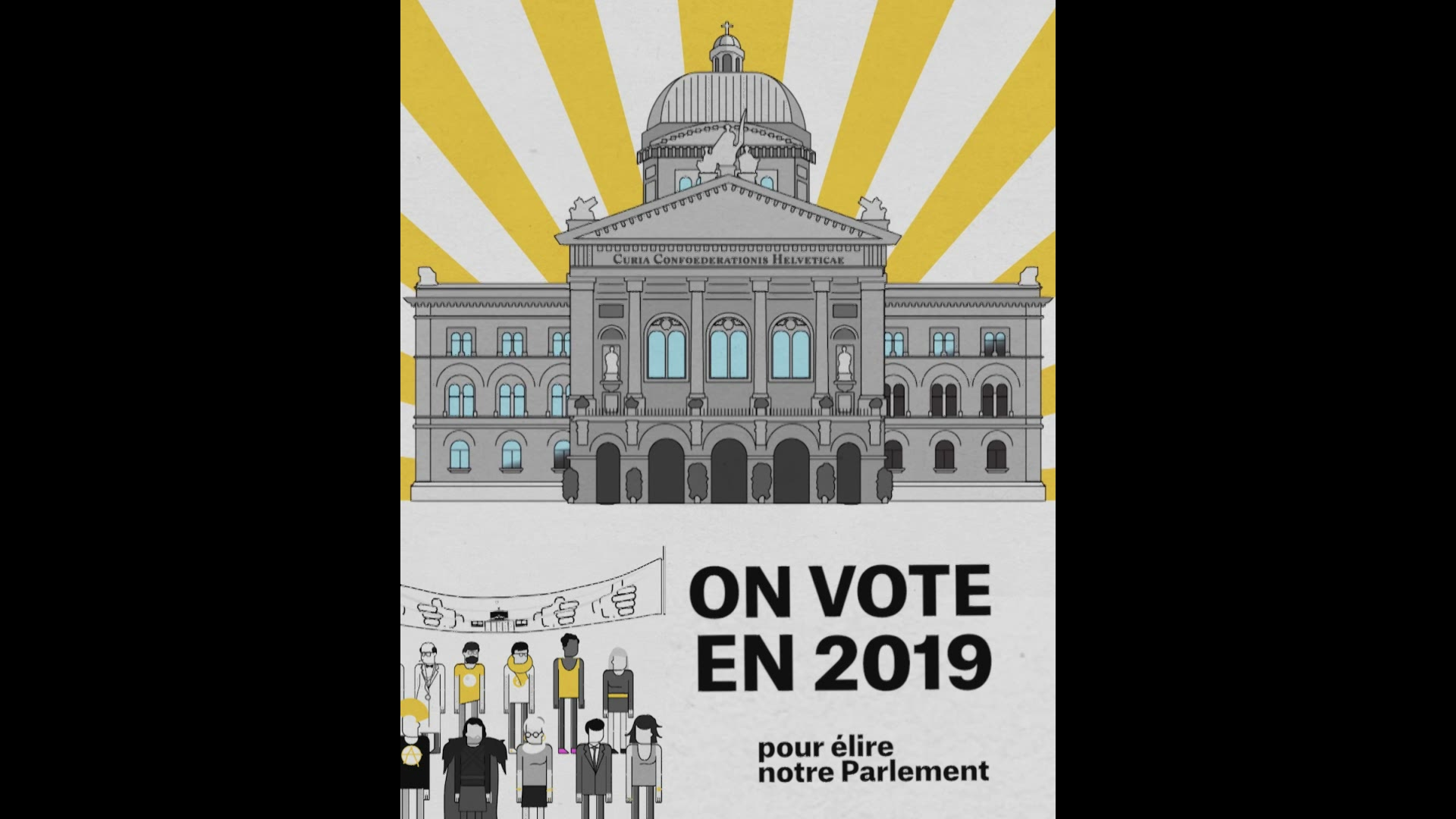 "2019, c'est ""election"" time!"