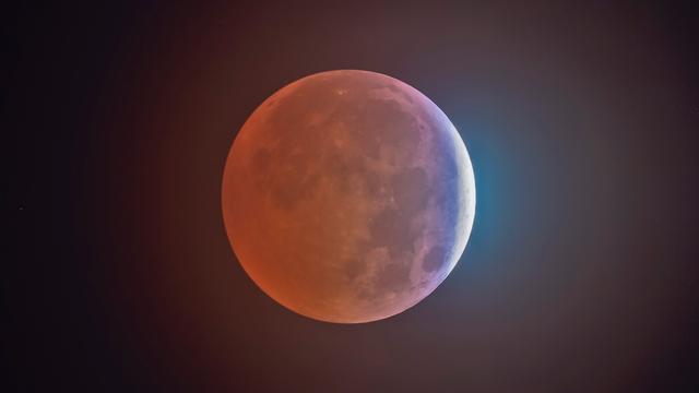 Le dossier Lune sur RTS Découverte. [StocktrekImages - Depositphotos]