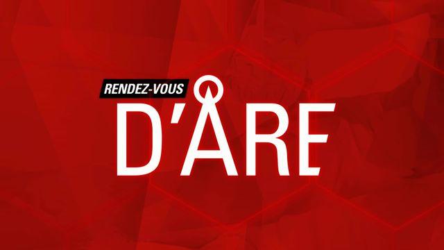 Le rendez-vous d'Are - Mercredi 13.02.2019 [RTS]