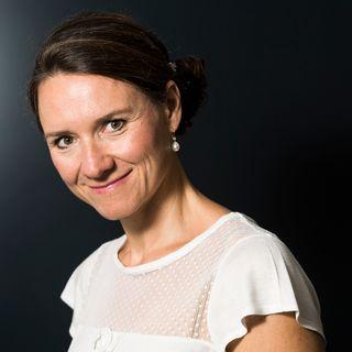 Sophie Michaud Gigon, secrétaire générale de la Fédération romande des consommateurs (FRC). [Jean-Christophe Bott - Keystone]