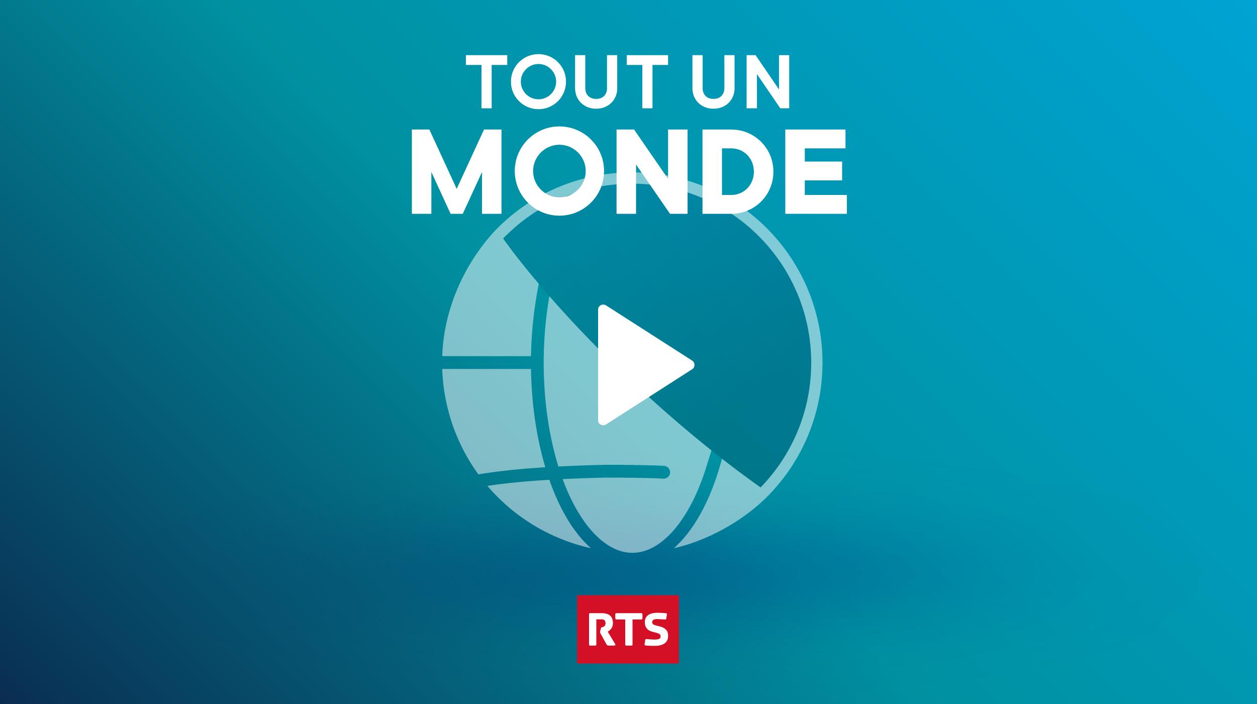 Logo Tout un monde 2019