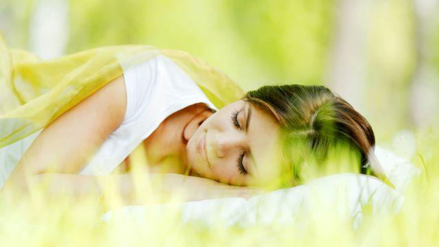 Rêver consciemment est possible pour certaines personnes. yellowj Fotolia [yellowj - Fotolia]