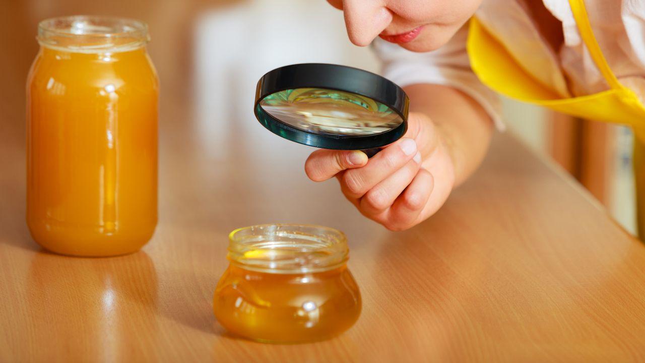 L'Université et le jardin botanique de Neuchâtel passent les miels à la loupe. Anetlanda Depositphotos [Anetlanda - Depositphotos]