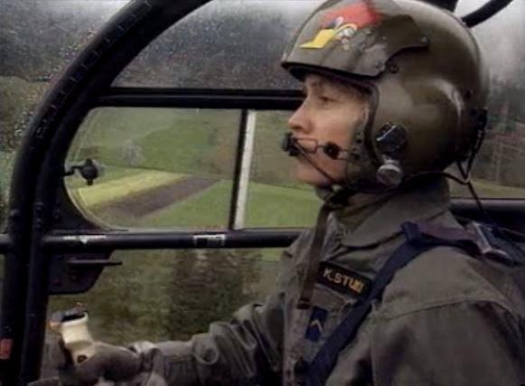Femmes pilotes
