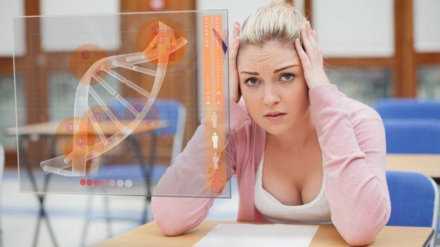 L'annonce des résultats de tests ADN peut transformer une personne jusque dans sa physiologie.  Wavebreakmedia Depositphotos [Wavebreakmedia - Depositphotos]