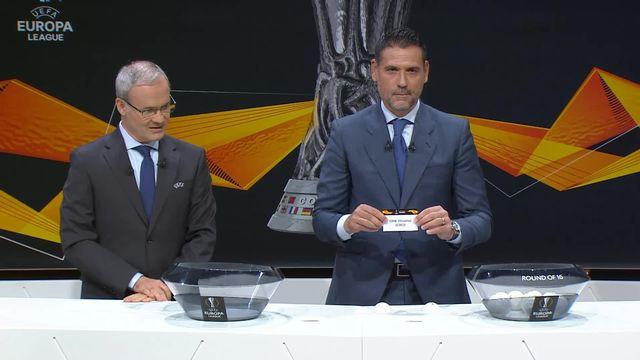 Tirage au sort: Zagreb et Gavranovic affronteront le Benfica de Seferovic [RTS]