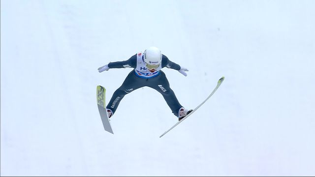 Mondiaux de Seefeld, qualifs saut à ski HS 130 messieurs: Andreas Schuler (SUI) sera en manche finale [RTS]