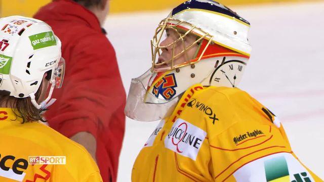 Hockey, National League: Ambri-Piotta - Bienne (1-3) [RTS]
