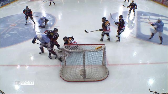 Hockey, National League: Zoug - Berne (4-2) et résultats [RTS]