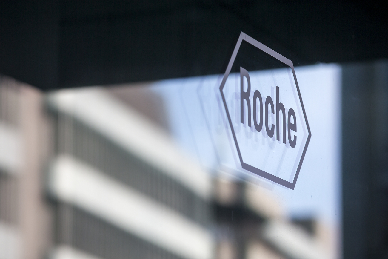 Roche met 4,3 milliards sur la table pour Spark Therapeutics.